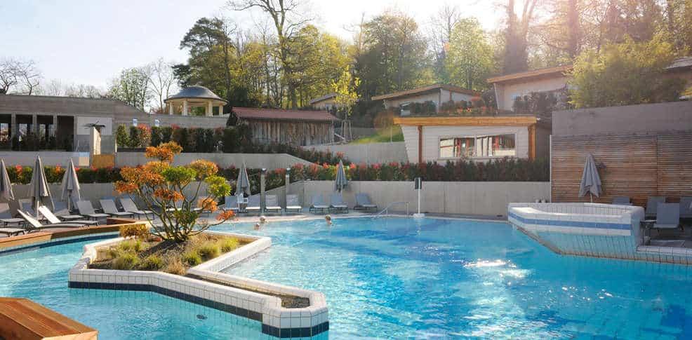 Mondorf Las 5 mejores experiencias de lujo en Luxemburgo
