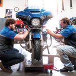 Motorcycle Mechanic ¿Cuál es el salario típico de un mecánico de motocicletas?