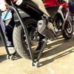 Motorcycle Stand ¿Qué debe buscar en un stand de motocicletas?
