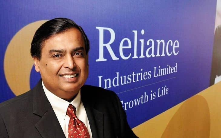 Mukesh Ambani Los 10 multimillonarios indios más ricos (actualizado para 2020)