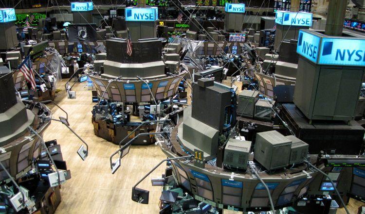 NYSE Las 20 acciones de la bolsa más infravaloradas de 2021