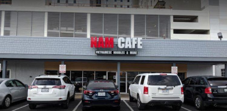 Nam Café
