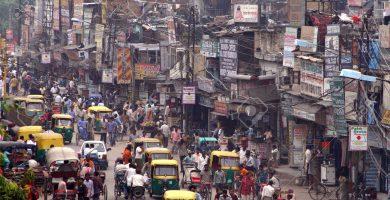 New Delhi Una guía de lujo para viajeros de Nueva Delhi