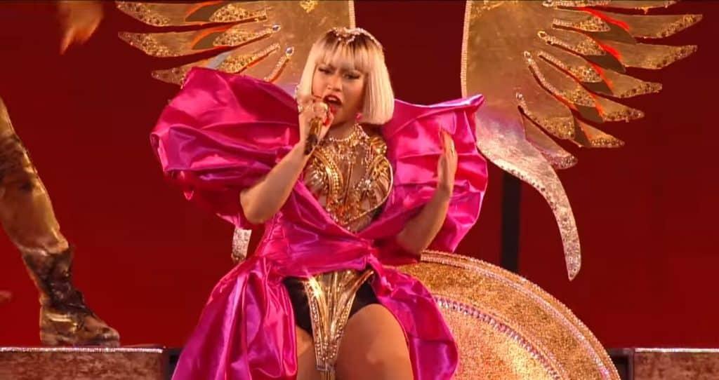Nicki Minaj 1 El patrimonio neto de Nicki Minaj es de $ 70 millones (actualizado para 2020)