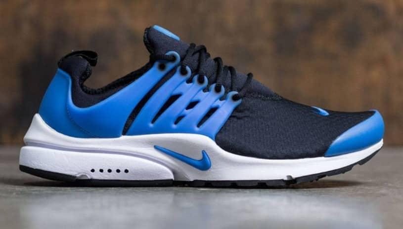 Nike Mens Air Presto Essential ¿Para qué son las Nike Prestos?