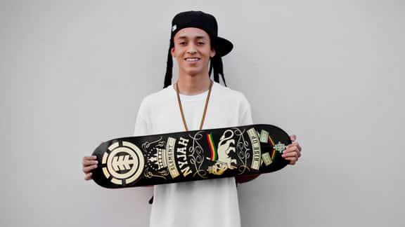 Nyjah Los 20 skaters más ricos de la historia (actualizado para 2020)