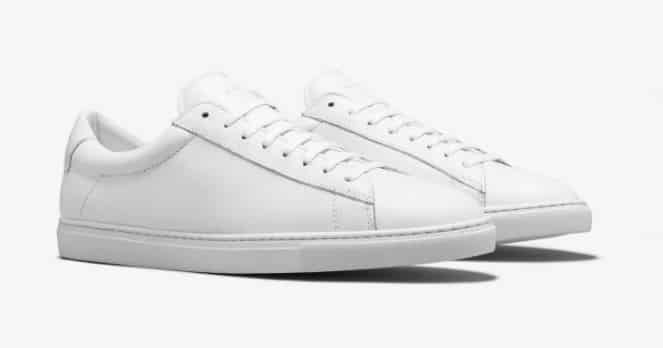 Zapatilla Oliver Cabell Low 1