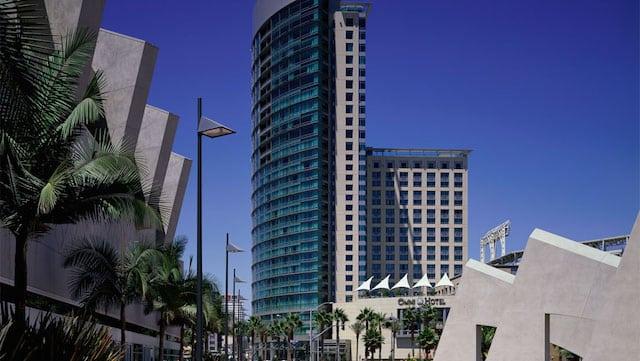 Hotel Omni San Diego