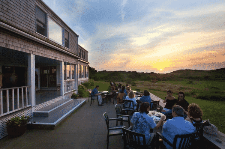 Los cinco mejores hoteles de Outermost Inn en Martha's Vineyard