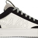 P448 Soho Black Sneaker Los cinco mejores pares de zapatillas deportivas P448 que el dinero puede comprar