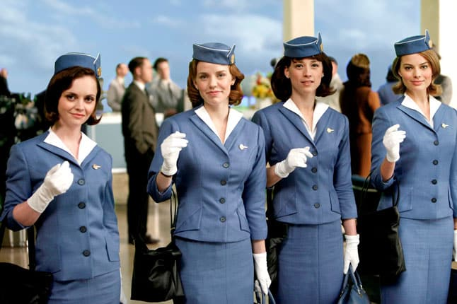 Pan Am Cinco negocios que nadie pensó que fracasarían jamás