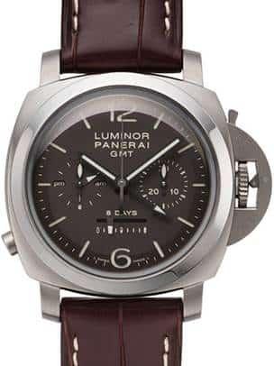 Reloj Panerai-Luminor-1950-Tourbillon-Ecuación-del-tiempo
