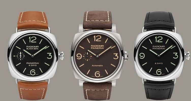 Panerai Watches Los 10 mejores relojes Panerai de todos los tiempos