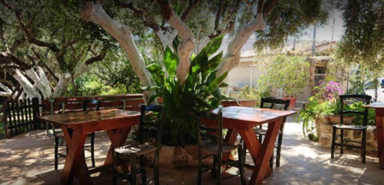 Restaurante Pasiphae