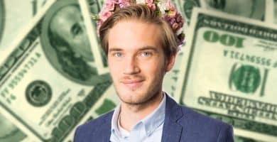 PewDiePie El patrimonio neto de Pewdiepie es de $ 20 millones (actualizado para 2020)