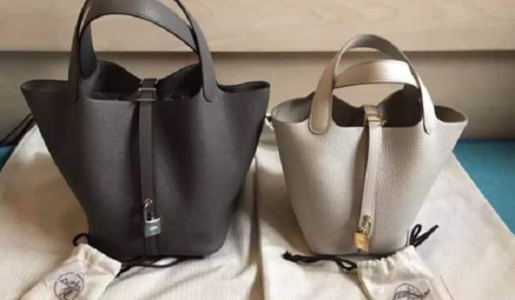 Picotin ¿Qué diferencia a Hermes Picotin de otras bolsas?