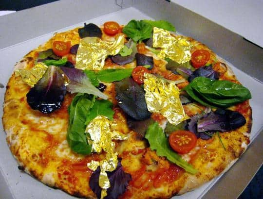 Pizza Royale 007 1 1 The most expensive slices of pizza in the world