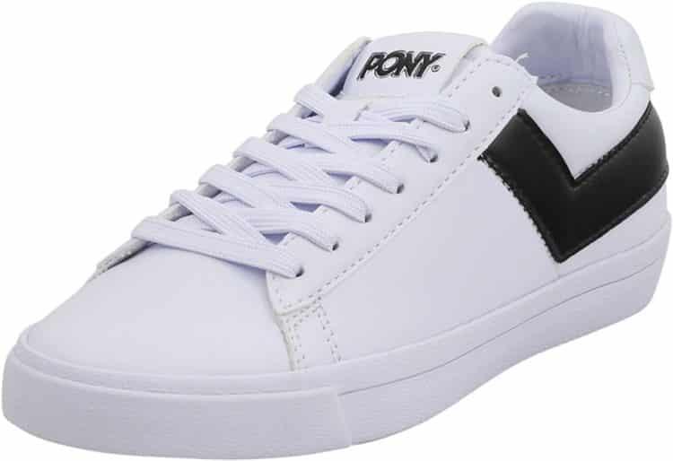 Pony Top Star-Lo Core Suede Women's Sneakers