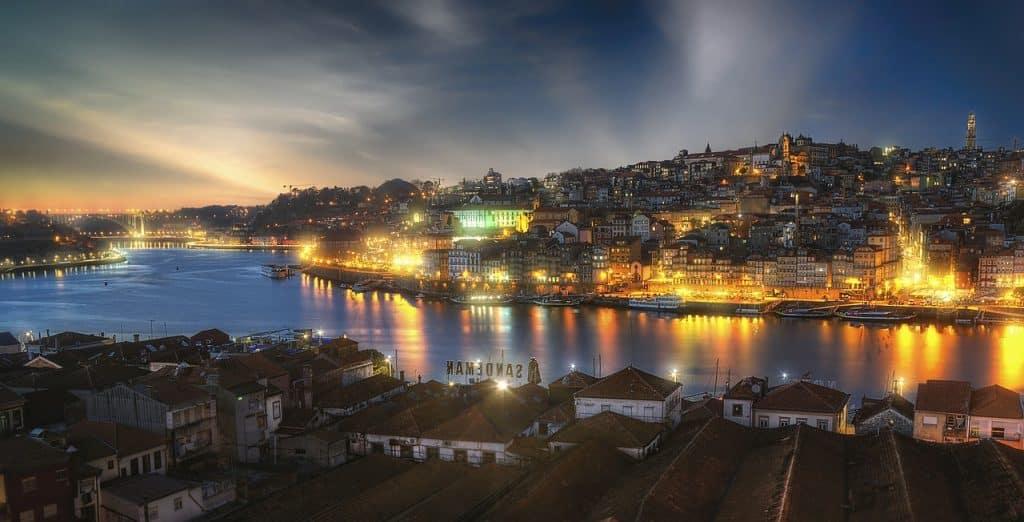 Porto Las 20 mejores cosas que hacer en Oporto para principiantes