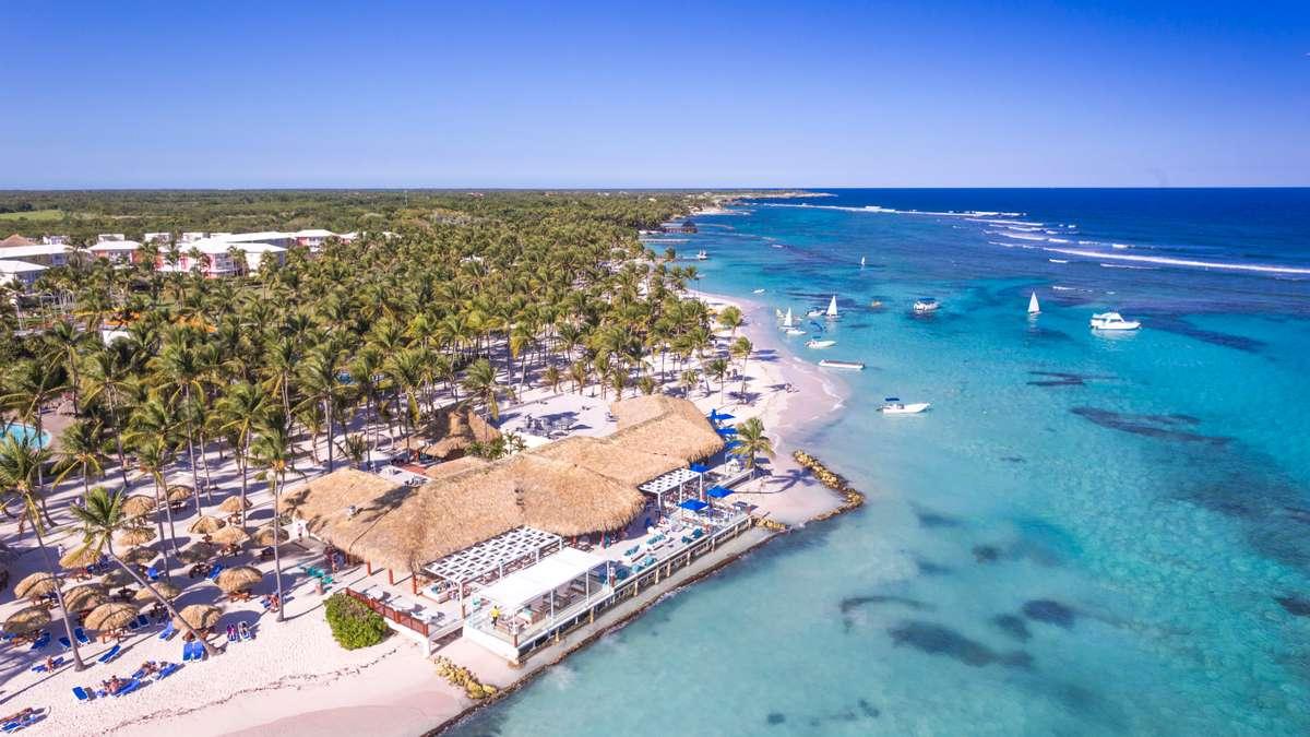 Punta Cana 10 cosas que hacer en Punta Cana para quienes visitan por primera vez
