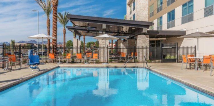 Quality Inn and Suites lago Havasu