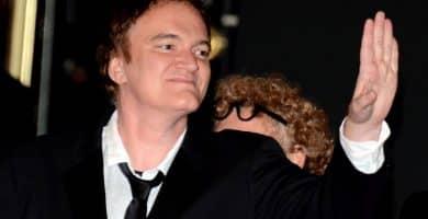 Quentin Tarantino Cesars 2014 3 El patrimonio neto de Quentin Tarantino es de $ 120 millones (actualizado para 2020)