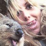 Quokka Selfies Las cinco mejores experiencias de vida silvestre en Australia