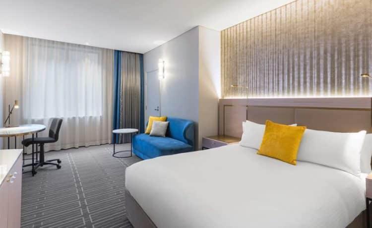 Radisson Blu Los cinco mejores hoteles de 5 estrellas en Sydney, Australia