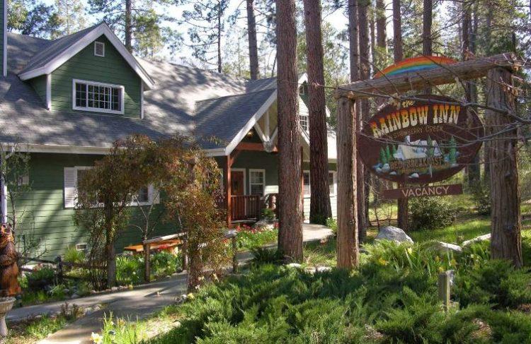 Rainbow Inn at Strawberry Creek