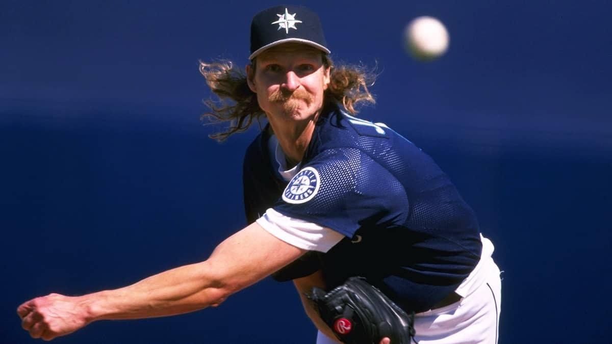 Randy Johnson La increíble nueva carrera de Randy Johnson después del béisbol