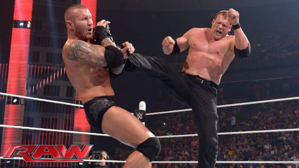 Randy Orton Cómo Randy Orton logró un patrimonio neto de $ 11 millones