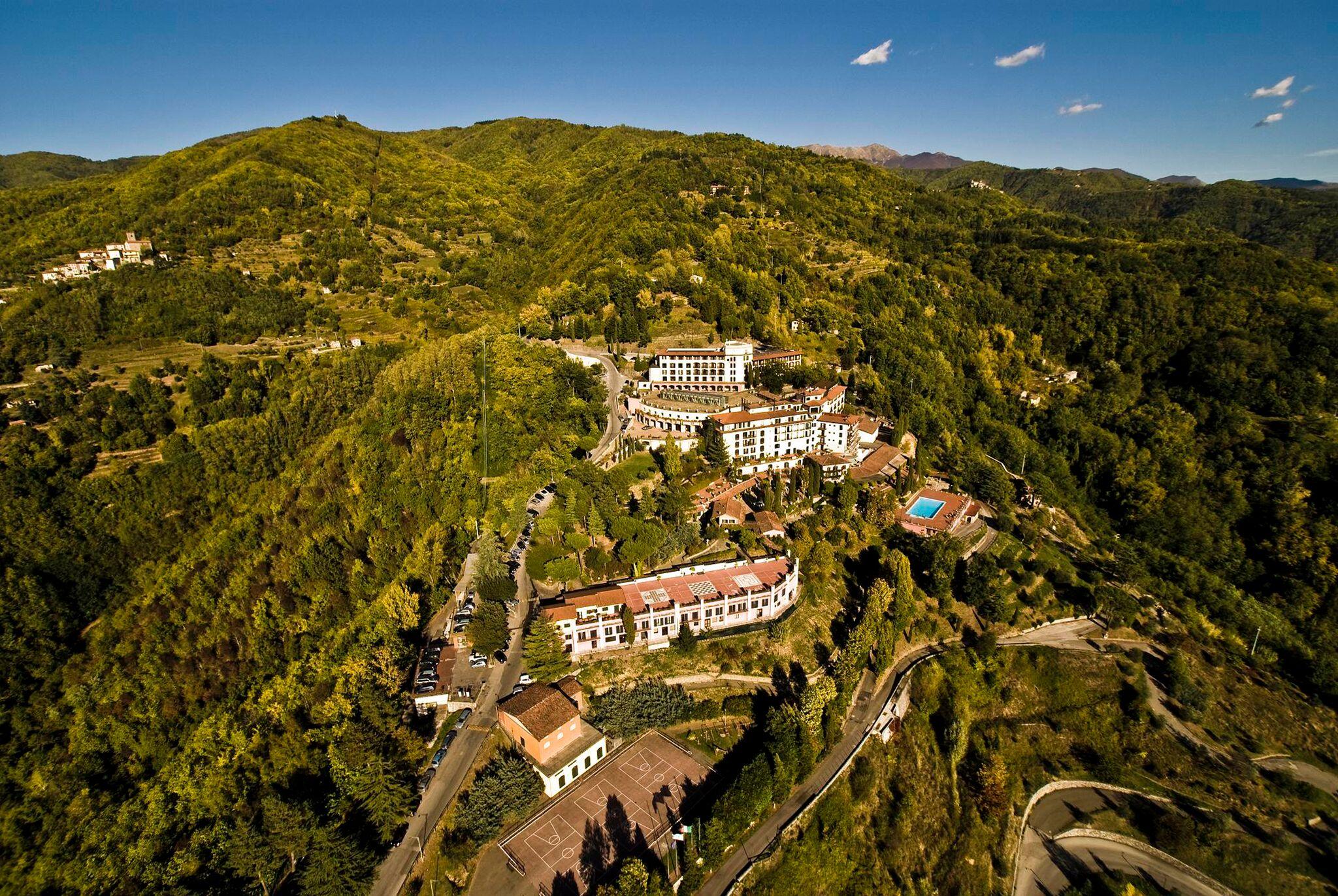 RenaissanceTuscanyIlCioccoResortSpa .Los 5 mejores restaurantes de la Toscana, Italia 2021