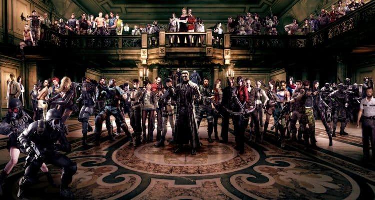 Resident Evil ¿Cuánto vale la franquicia de Resident Evil?