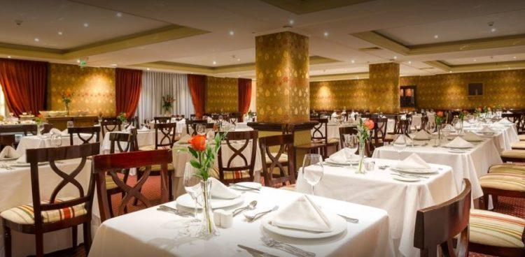 Bristol Restaurante