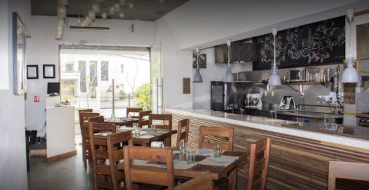 Allium Restaurant