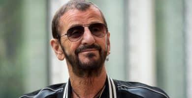 Ringo Starr Los 20 bateristas más ricos de todos los tiempos (actualizado para 2020)