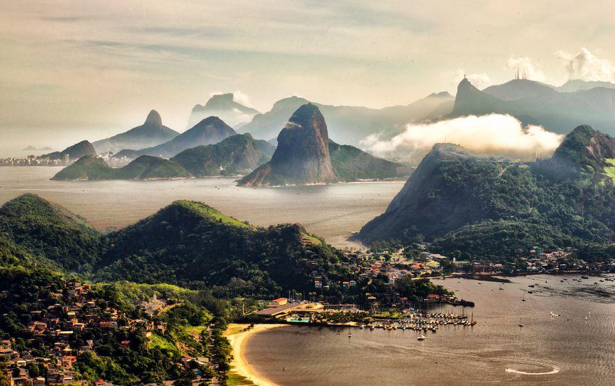 Rio 1 Cinco inolvidables experiencias de lujo en Río, Brasil