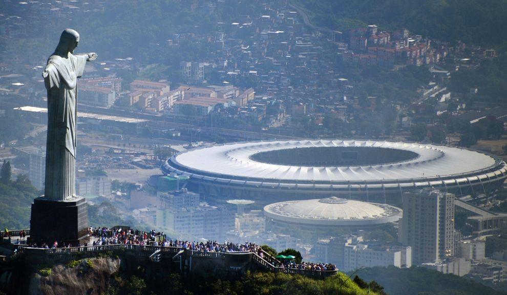 Rio Olympics Predecir cuántos ingresos generarán los Juegos Olímpicos de Río