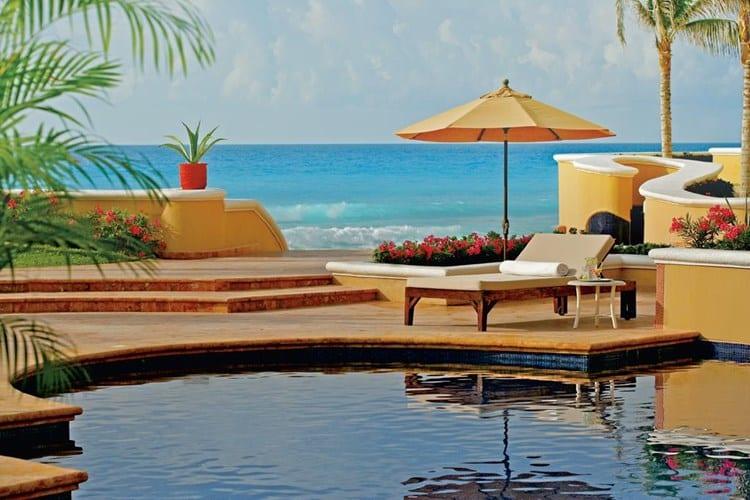 Ritz Carlton Cancun 10 razones para hospedarse en el Ritz-Carlton Cancún