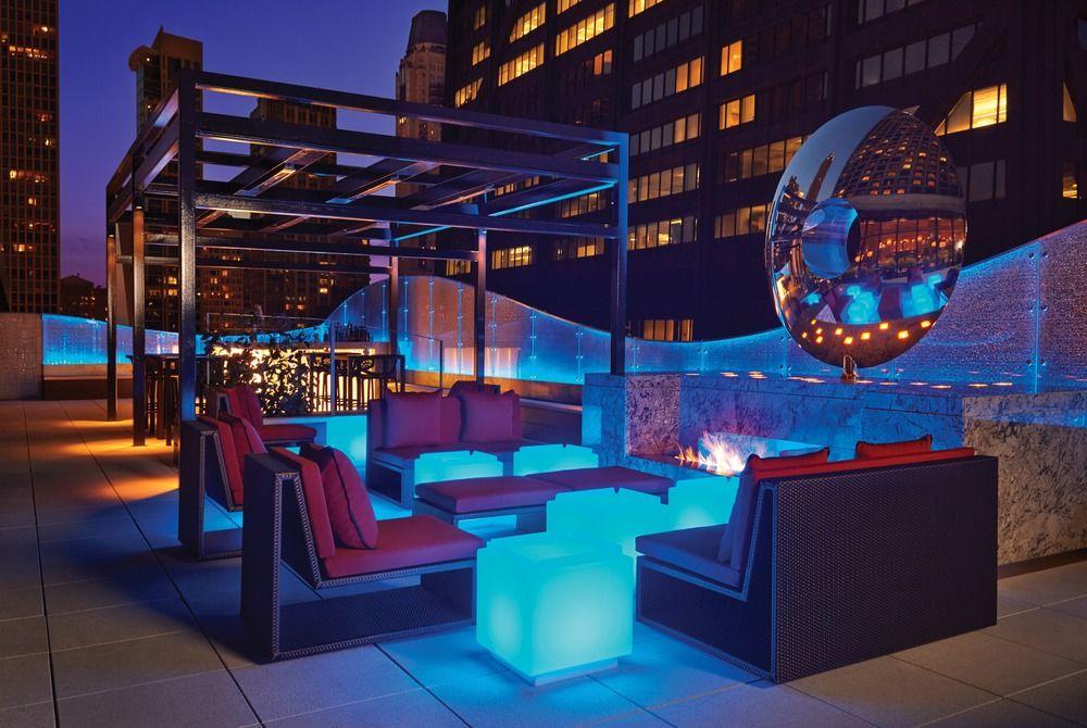 Ritz Carlton Chicago 10 razones para quedarse en el Ritz-Carlton Chicago