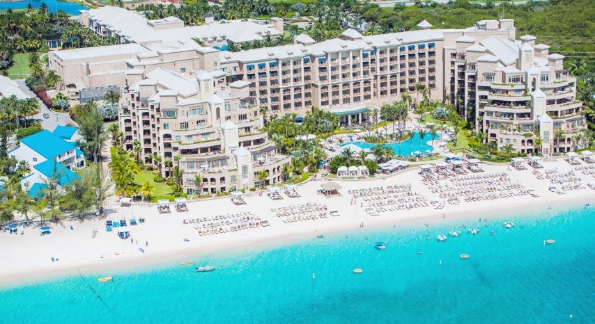 Ritz Carlton Grand Cayman 10 razones por las que debería alojarse en The Ritz Carlton Grand Cayman
