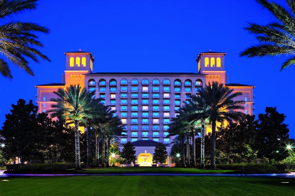 Ritz Carlton Grande Lakes 10 razones para quedarse en el Ritz Carlton Grand Lakes
