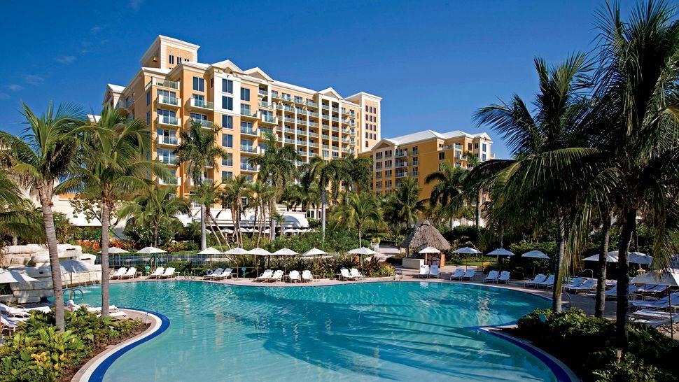 Ritz Carlton Key Biscayne 10 razones para quedarse en el Ritz-Carlton Key Biscayne