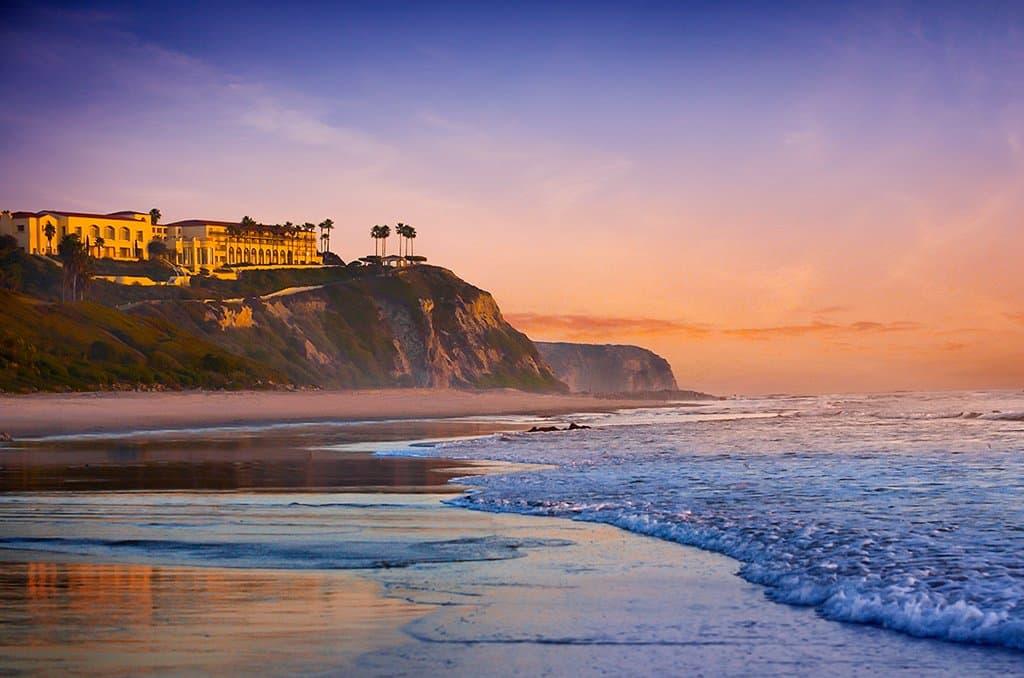 Ritz Carlton Laguna Niguel 1 10 razones para alojarse en Ritz-Carlton Laguna Niguel