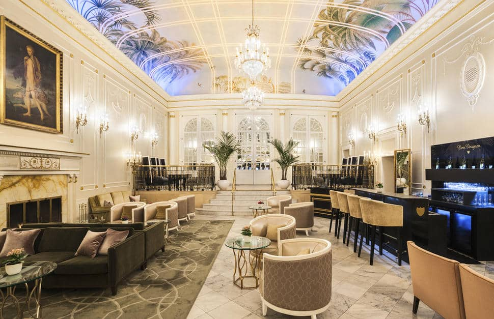 Ritz Carlton Montreal 10 razones para alojarse en el Ritz Carlton Montreal