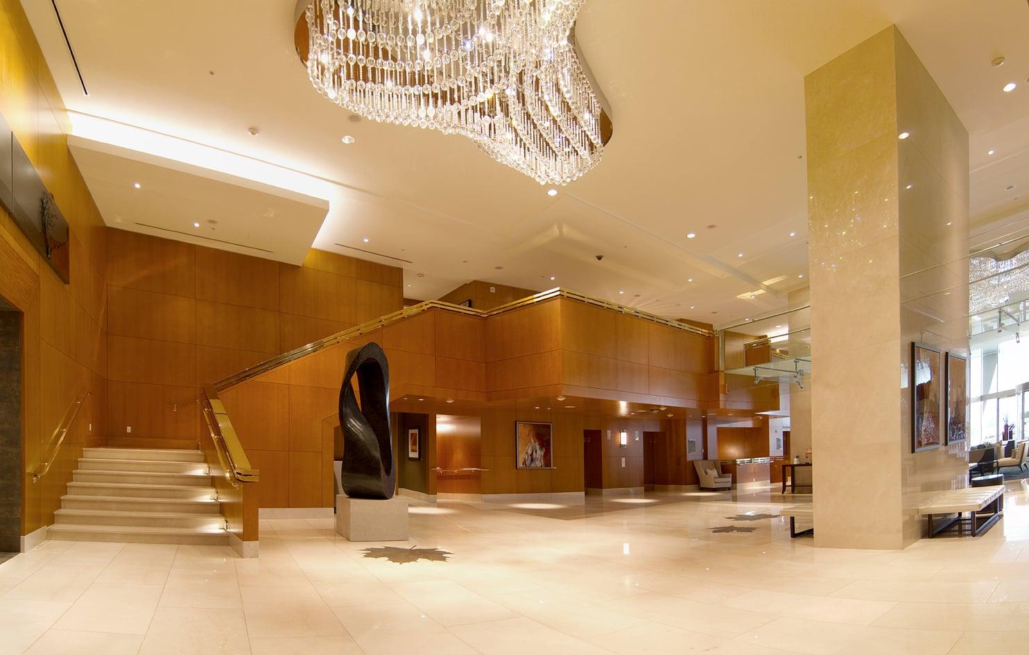 Ritz Carlton Toronto 10 razones para alojarse en The Ritz-Carlton Toronto
