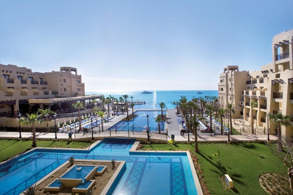 Riu Santa Fe Los cinco mejores hoteles de lujo en Los Cabos, México