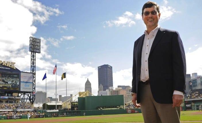 Robert Nutting Los 20 propietarios de MLB más ricos del mundo (actualizado para 2020)