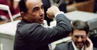 Robert Shapiro Los 20 abogados más ricos del mundo