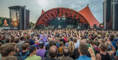 Roskilde Festival e1472987493571 Una guía de lujo para viajeros sobre el festival de Roskilde